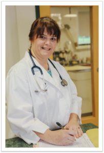 Dr. Sharon Davis
